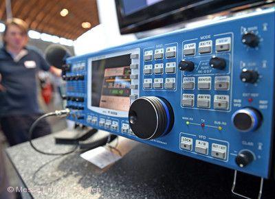 HAM Radio/HAMtronic Friedrichshafen am Bodensee