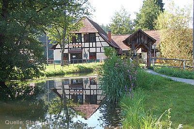 Tag des offenen Denkmals Lahr / Schwarzwald