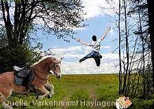 """Naturtheater Hayingen - Kinderstück """"Hans im Glück"""""""