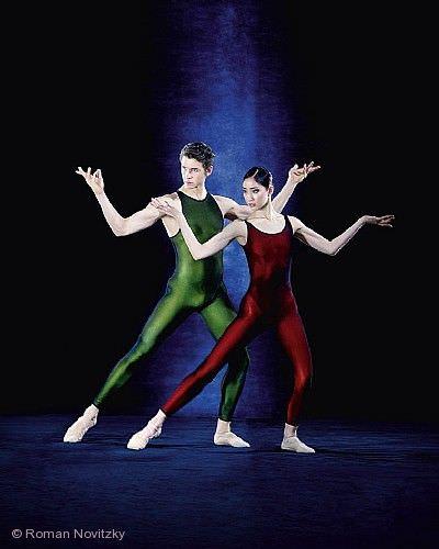 Ballettabend: Hans & Ludwig Stuttgart