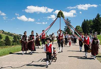 72. Hans-Thoma-Fest Bernau im Schwarzwald