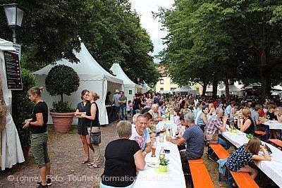 Haslach feiert! Food und Music Festival Haslach im Kinzigtal am 25.07.2020 bis 26.07.2020