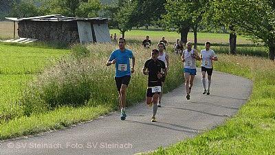 Sommer-Abend-Lauf Steinach