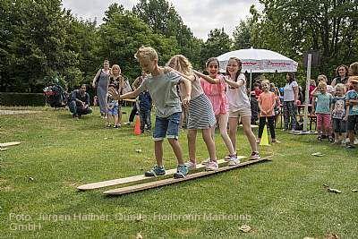 Heilbronner Kinderfest am 18.07.2020