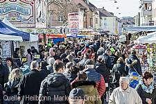 Heilbronner Pferdemarkt