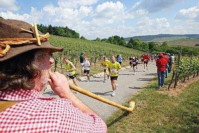 Heilbronner Trollinger-Marathon Brackenheim