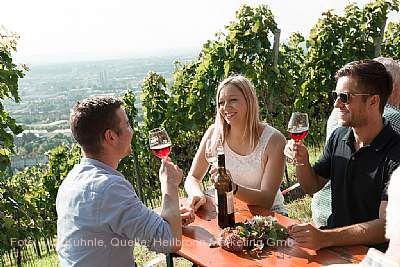 Heilbronner Weinlesefest am 27.09.2020