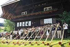 Holzschneflertage mit Naturparkmarkt Bernau im Schwarzwald