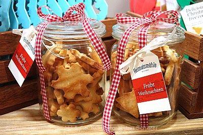 8. Heimatsmühle Weihnachtsmarkt Aalen