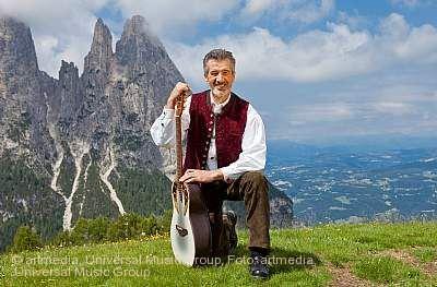 Südtiroler Heimatsterne Höchenschwand