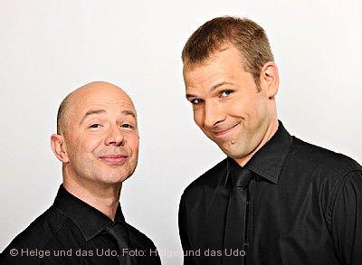 """Helge und das Udo: """"LÄUFT!"""" Kressbronn am Bodensee"""