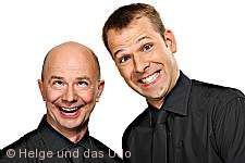"""Helge und das Udo - """"Ohne erkennbare Mängel!"""" Kernen im Remstal"""