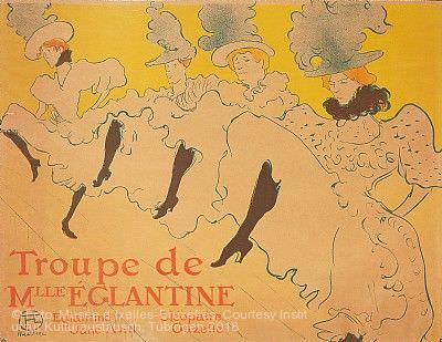 """""""La Bohème. Toulouse-Lautrec und die Meister von Montmatre"""" Waiblingen"""