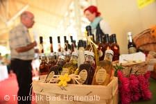 Bunter Herbstmarkt Bad Herrenalb