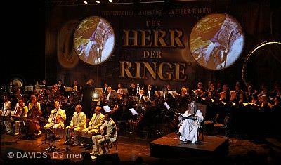 """Festival am Dom: """"Der Herr der Ringe & Der Hobbit - Das Konzert"""" Sankt Blasien"""