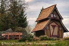 Vesperwanderung im Renchtal Lautenbach