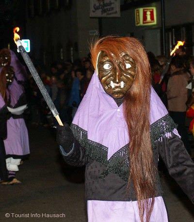 Hexennacht Hausach