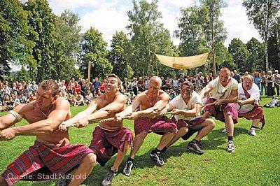 Keltenfest Nagold