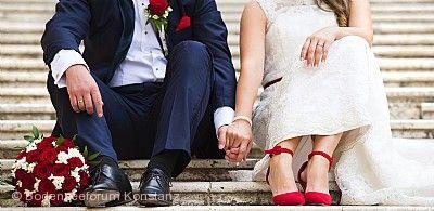 Hochzeitsmesse Konstanz 2020