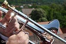 Hock am Ring Kirchheim unter Teck