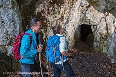 Höhlentag im Donaubergland Tuttlingen