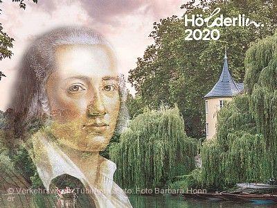 """Tübinger Sommertheater: """"Wir sind nichts; was wir suchen, ist alles."""" Annäherung an Friedrich Hölderlins Hyperion. Tübingen"""