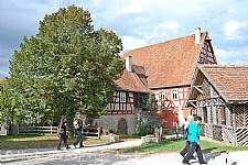 Saisonauftakt im Hohenloher Freilandmuseum Schwäbisch Hall am 11.03.2018