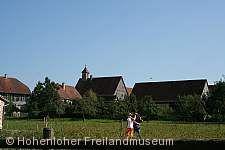 Schlachtfest Schwäbisch Hall