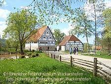 Landleben 1618 Schwäbisch Hall