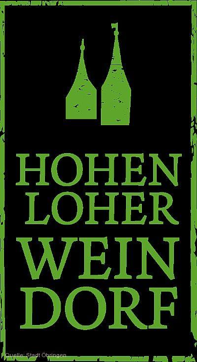 Hohenloher Weindorf Öhringen