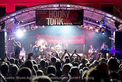 Honky Tonk®-Festival Metzingen