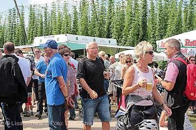 Hopfenwandertag - Tettnanger Bierfestival