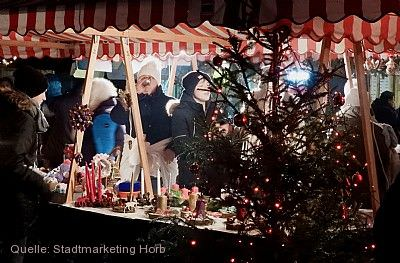 Horber Advent Horb am Neckar
