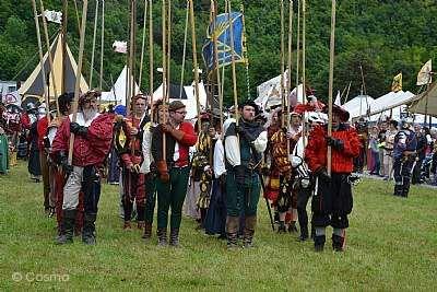 Horber Ritterspiele Horb am Neckar