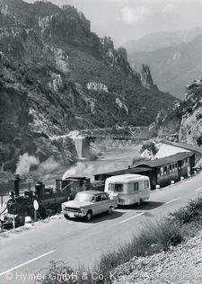Hymer Historic Rallye Bad Waldsee