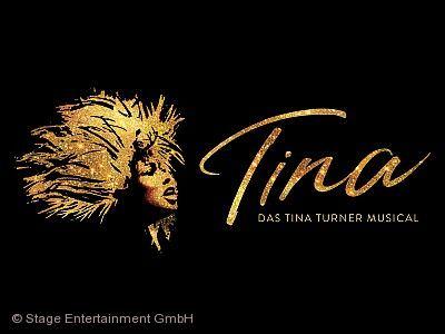 """""""Tina - Das Tina Turner Musical"""" Stuttgart"""