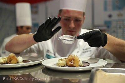 IKA/Olympiade der Köche - Kochkunst. Weltweit. Einzigartig Stuttgart