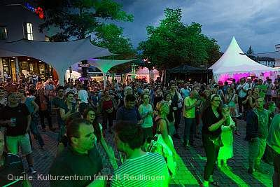 inter:Komm! Open Air Reutlingen