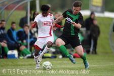 47. Internationales Junioren-Fußball-Turnier um den BITZER Cup mit großem Gäu-Volksfest Rottenburg am Neckar