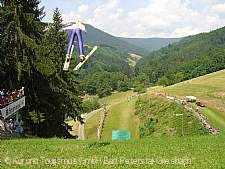 3. Internationales Sommerskispringen Bad Peterstal-Griesbach