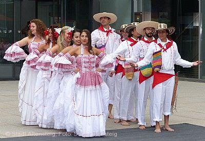 INKA Straßenfest Altensteig