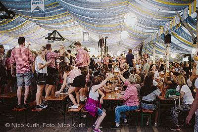 Jakobimarkt Schwäbisch Hall