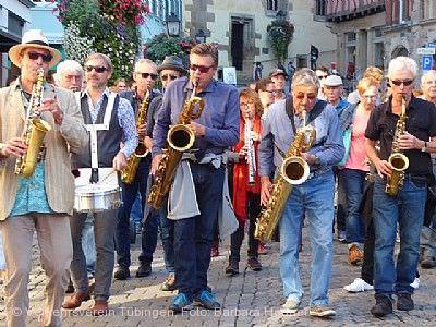 Tübinger Jazz & Klassik Tage Tübingen