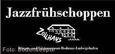 Jazzfrühschoppen Bodman-Ludwigshafen