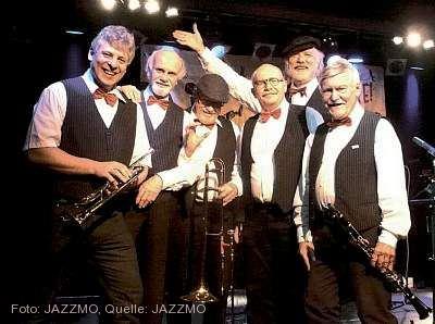Jazz-Frühschoppen Aichwald