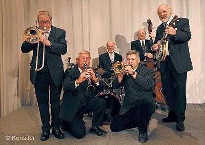 Jazzfrühstück - Jazzmo Swing'n'Dixie Calw