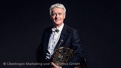 Int. Konzertring 2019: Bläserharmonie Stuttgart Überlingen