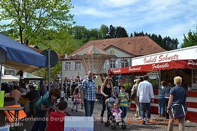 Jörgenfest Berghaupten