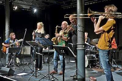 """School goes Jazzclub"" Vaihingen an der Enz"