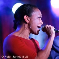 "Joni's Soul - ""The Great Jazz of Joni Mitchell"" Dogern"